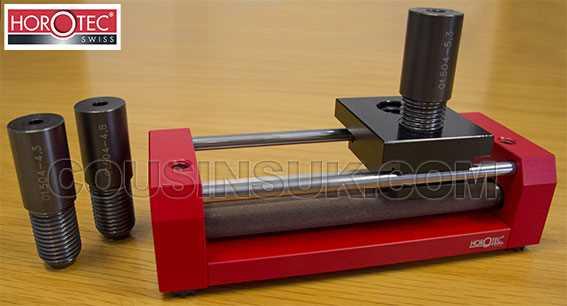 Screwdriver Sharpener Tool, Horotec