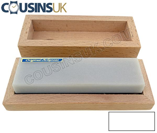 Rectangle 90mm x 25mm in Box, German