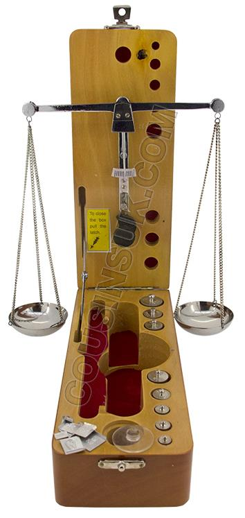 Diamond Balance Scales
