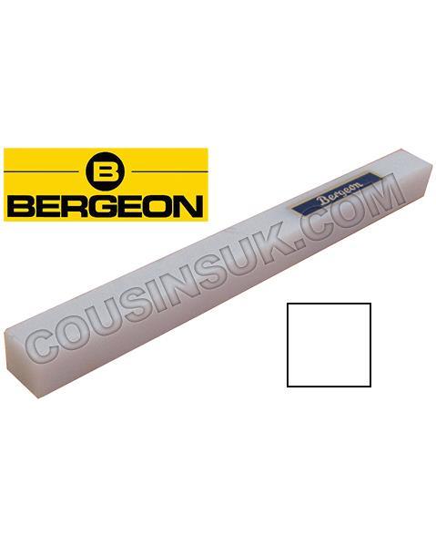 Square 100 x 8 x 8mm, Bergeon Swiss
