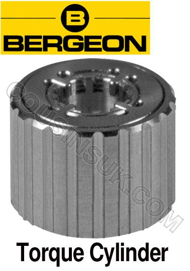 Screwdriver Dynometric Torque Cylinders