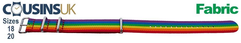 Rainbow - N.A.T.O Style