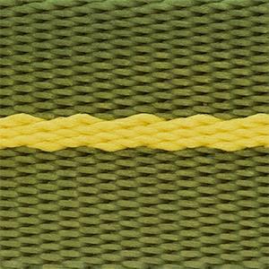 Green/yellow 20mm