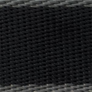 Grey/black 22mm