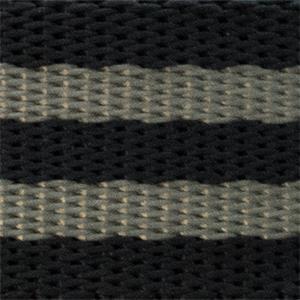 Black/Grey 20mm