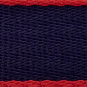 Red/dark blue 20mm