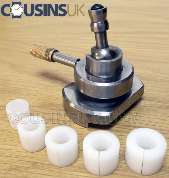 Ring Holder for Engravers Blocks