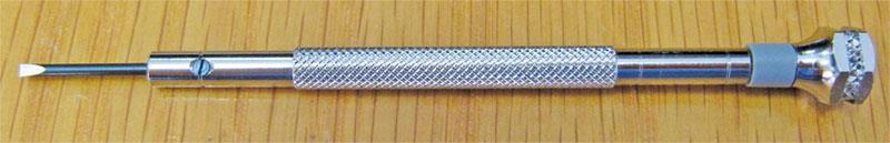 Ø1.40mm (Grey) Cousins Swiss Style