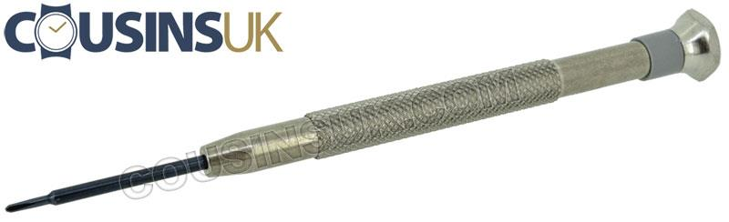 Ø1.20mm (Grey) Crosshead
