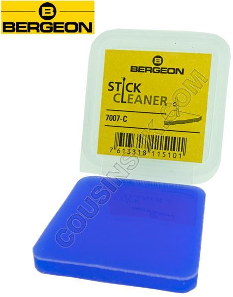 Adhesive Head Swab Cleaning Pad