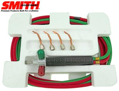 Smiths Little Torch Kit