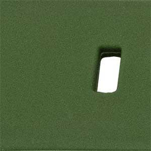 22mm Military Green