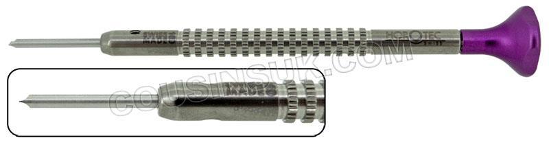 Ø1.60mm (Violet) Screwdriver