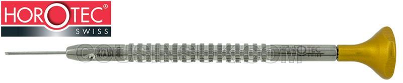 Ø0.80mm (Yellow) Screwdriver