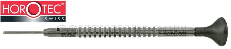 Ø1.40mm (Dark Grey) Screwdriver