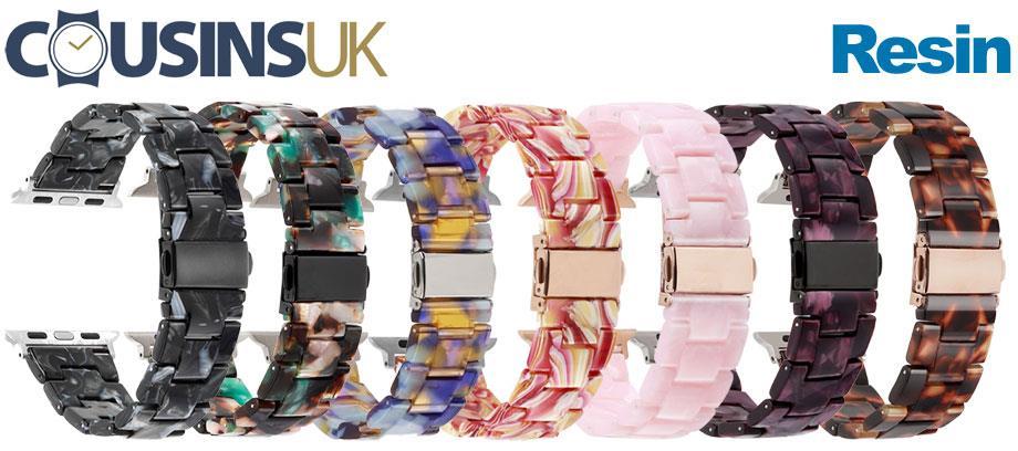 Resin - Multi Colour
