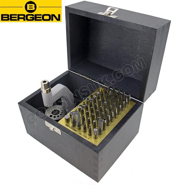 Staking Set - Bergeon 5285B