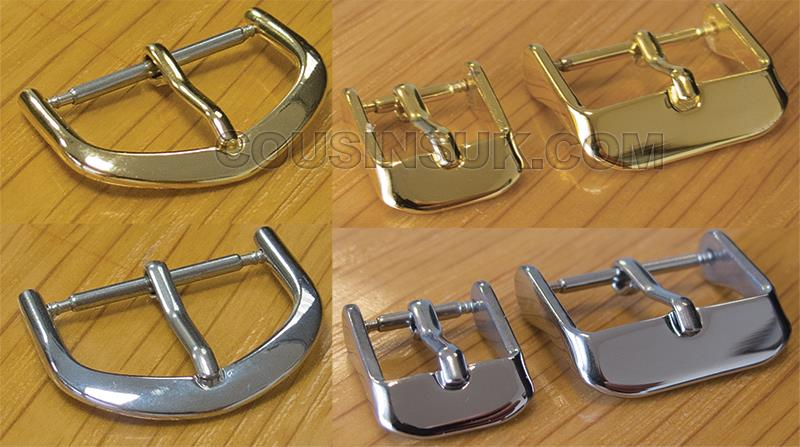 Assorted Buckles & Box Sets
