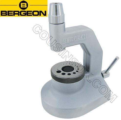 Staking Tool, Bergeon 5285
