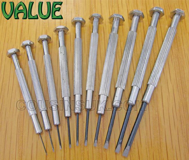 Value - Steel