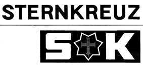 98mm Sternkreuz MMG
