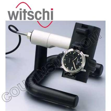 Mechanical Microphone, Witschi