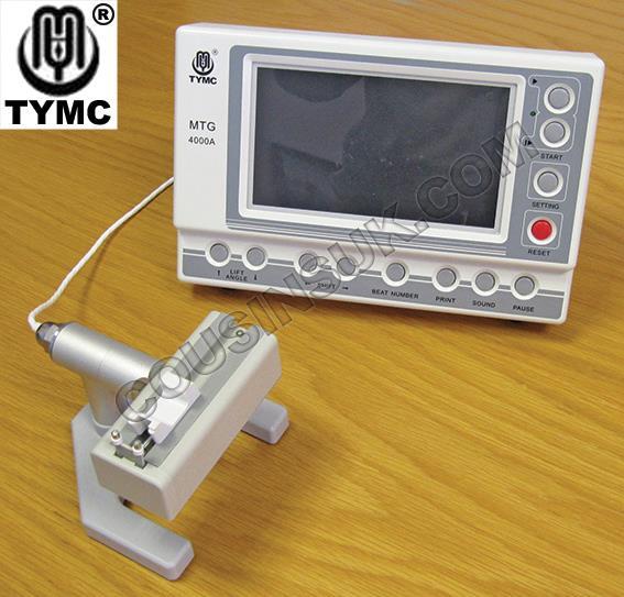 TYMC MTG-4000A
