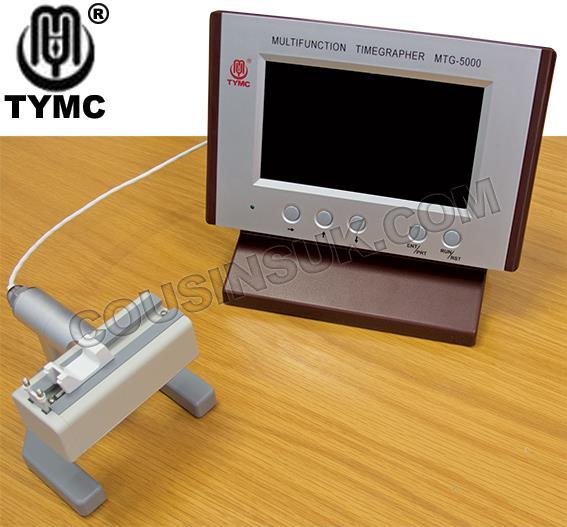 TYMC MTG-5000A