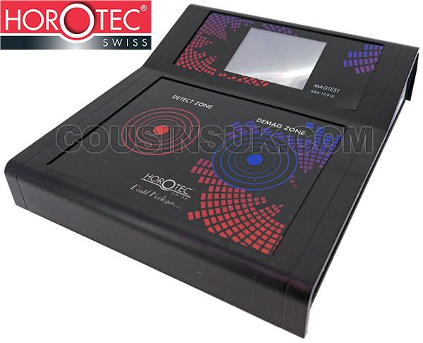 Horotec Magtest