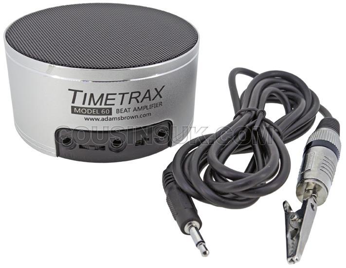 Timetrax Model 60, Beat Amplifier