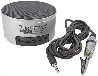 Timetrax 60 Clock Beat Amplifier