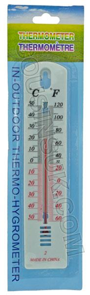 200 x 45mm Thermometer