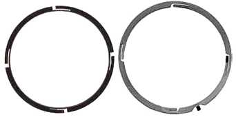 Tag Heuer Bezel Ratchet Springs