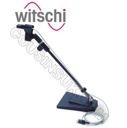 Clock Pendulum Sensor & Stand, Witschi