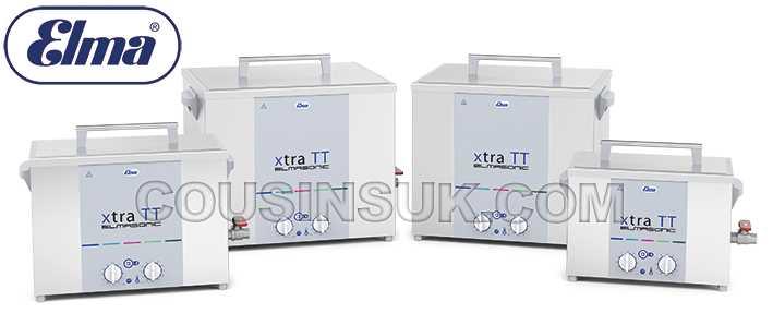 Elma  X-Tra TT (Industrial Use)