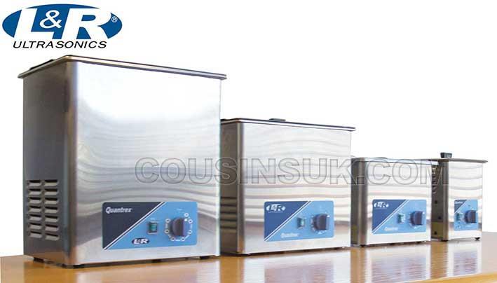 """L&R """"Quantrex"""" Line (Commercial Use)"""