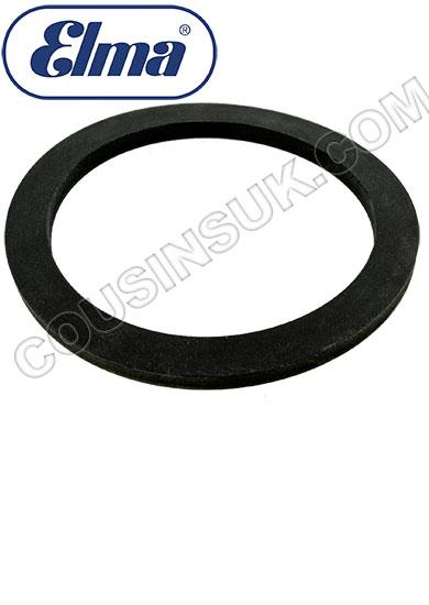Rubber Ring for Lids with Beaker Supports