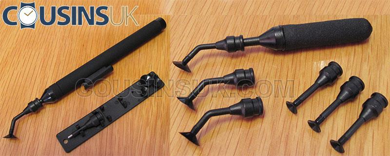 Pens (Vacuum)