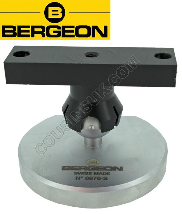 Vice Support, Bergeon 6876.S