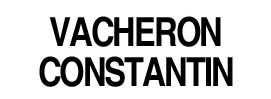Vacheron Constantin Movement Parts