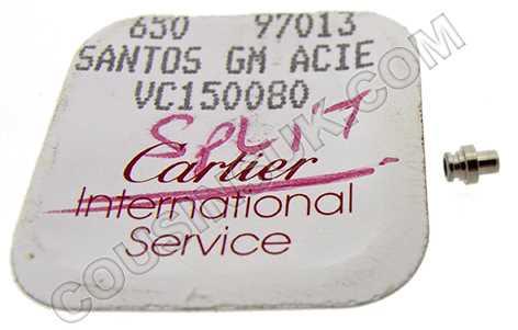 VC150080 (3.50 x 1.58mm)Santos GM Pendant Tube