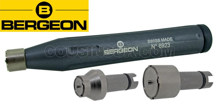Multi-Collet (Various Calibres), Bergeon