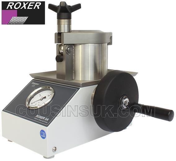 Roxer Natator 125 Wet Tester