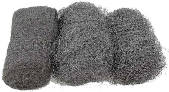 Wire Steel Wool