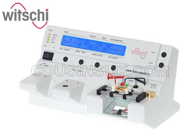 Witschi Tech Handy 2