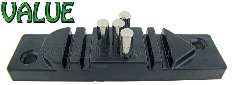 Wire Bender & Shaper Tool