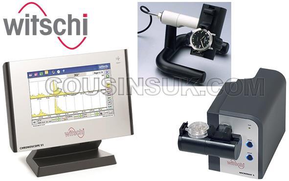 Witschi Chronoscope S1 (G2)