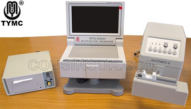 TYMC MTG-5000HG