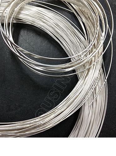 Silver (Round)