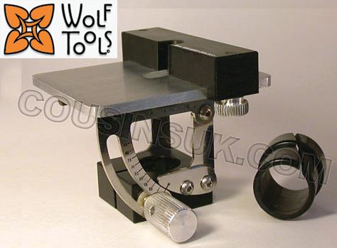 Wax Carver Assistant for Pendant Motors, Adjustable
